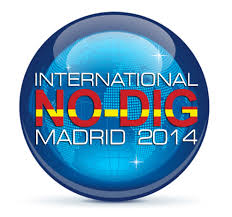 INTERNACIONAL NO-DIG MADRID 2014