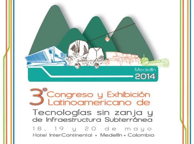 3º CONGRESO sinzanja latinoamerica 2014