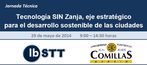 IBSTT jornada Mayo 2014