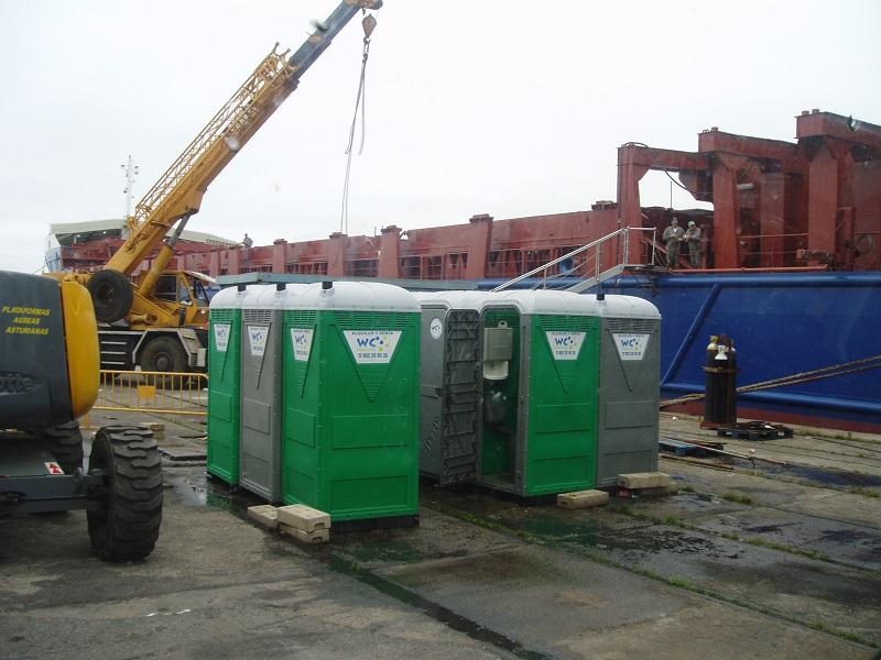 WC Montaje Industrial