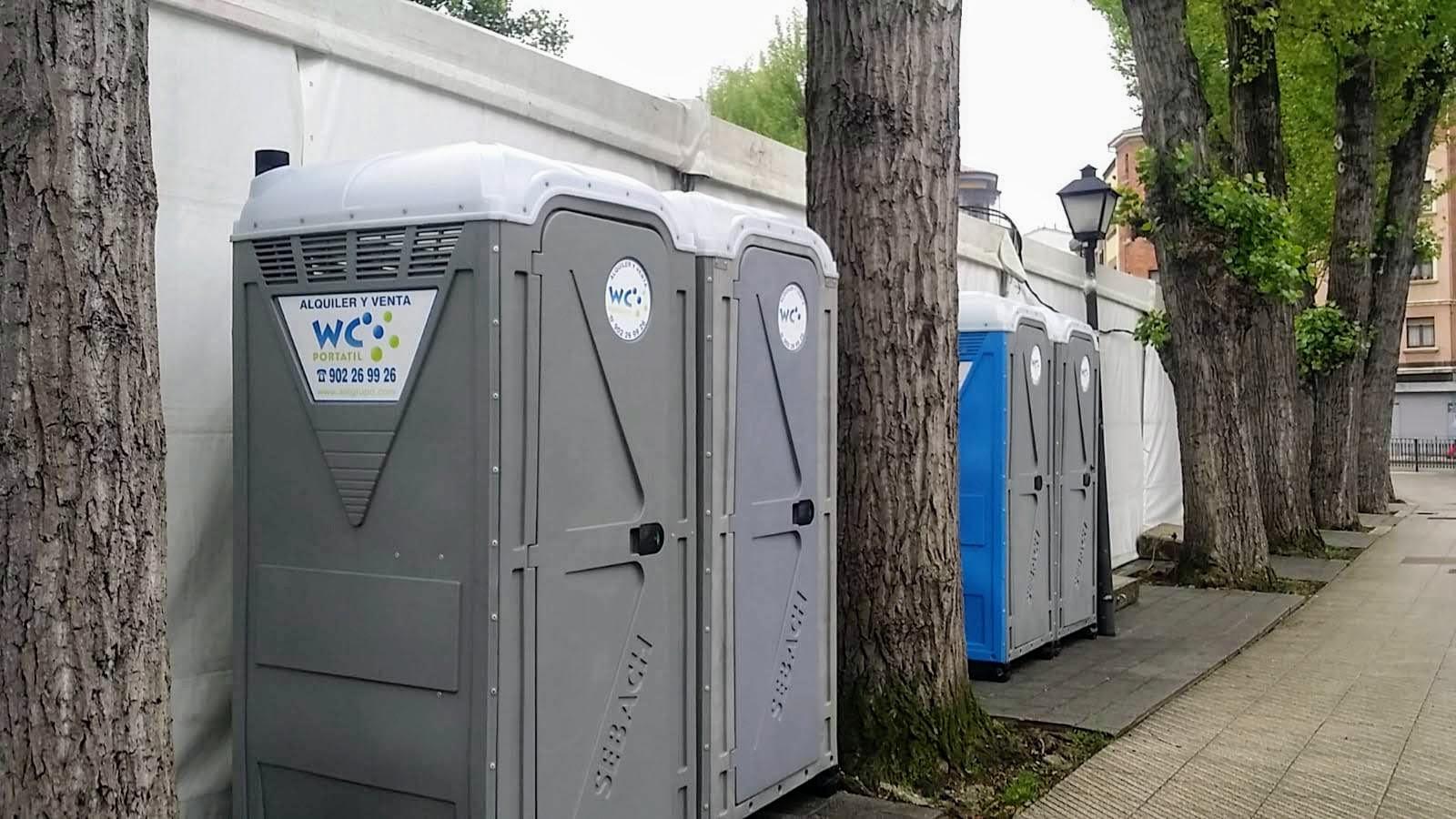 WC Eventos